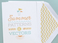 Summer Decoratives