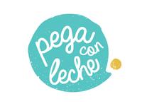 Pega con Leche - Logo Proposal