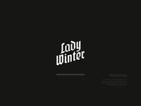 Lady Winter – WIP.01