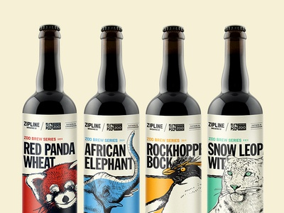 Zoo Brew Series