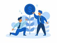 Mutual Funds Illustration
