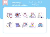 Network & communications