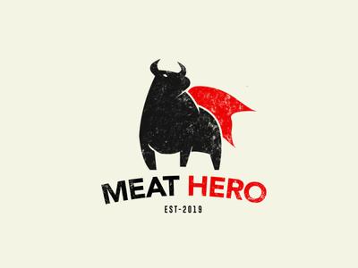 hero vintage logo logos mark illustration logomark creative logotype branding icon identity logo