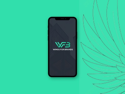 WINGS FOR BRAND