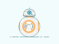 Bb 8 right from the start