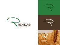 Remdas Logo Work