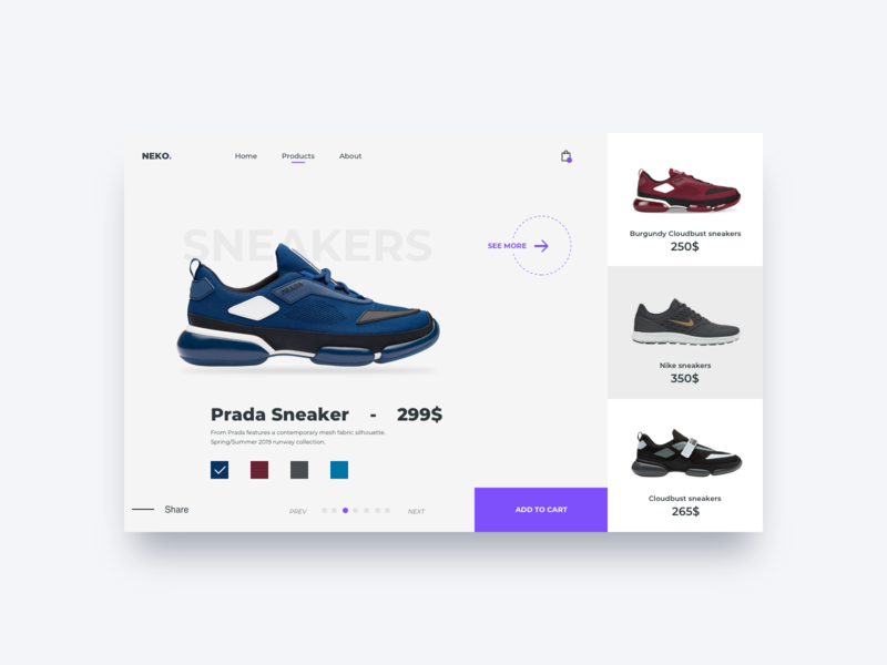 E-commerce Daily UI #12 web design app ux ui
