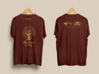 BEST Ankara Midterm Academy '19 T-Shirt Design