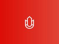 U home logo