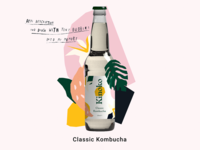 Kinoko Kombucia