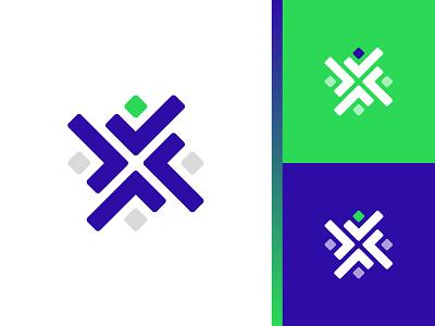 Workspace Planner mark concept letter p planner workspace checkmark symbol concept identity design mark logo