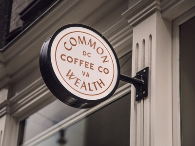 Common Wealth Coffee Co.