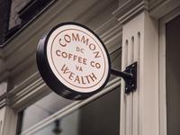 Common Wealth Coffee Co.
