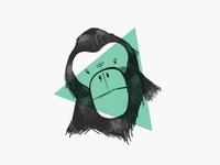 Monkey! :)