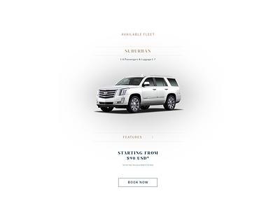Charrette - Sneakpeek product sneakpeek minimal website web ux ui design