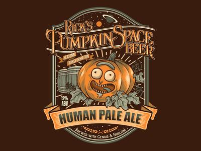 Pumpkin HPA