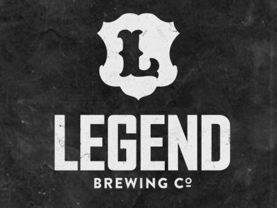 Legend Brewing Co. Logo