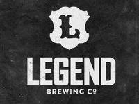 Legend Brewing Co. Logo