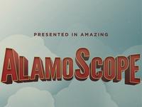 AlamoScope