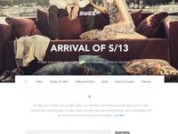 Sweef Website