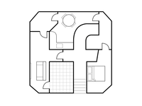 Facebook Floorplan