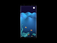 Sleep Helper app slash screen