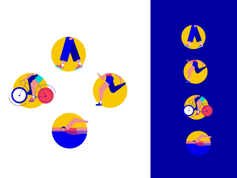 icon design run icon designer icon design icon set icon sport club sports design sports vector illustration vector art vectors color girl 2019 character design character new vector illustration design