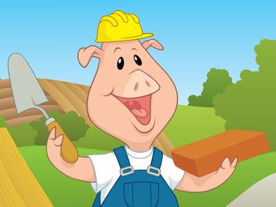 Little Pig Builder