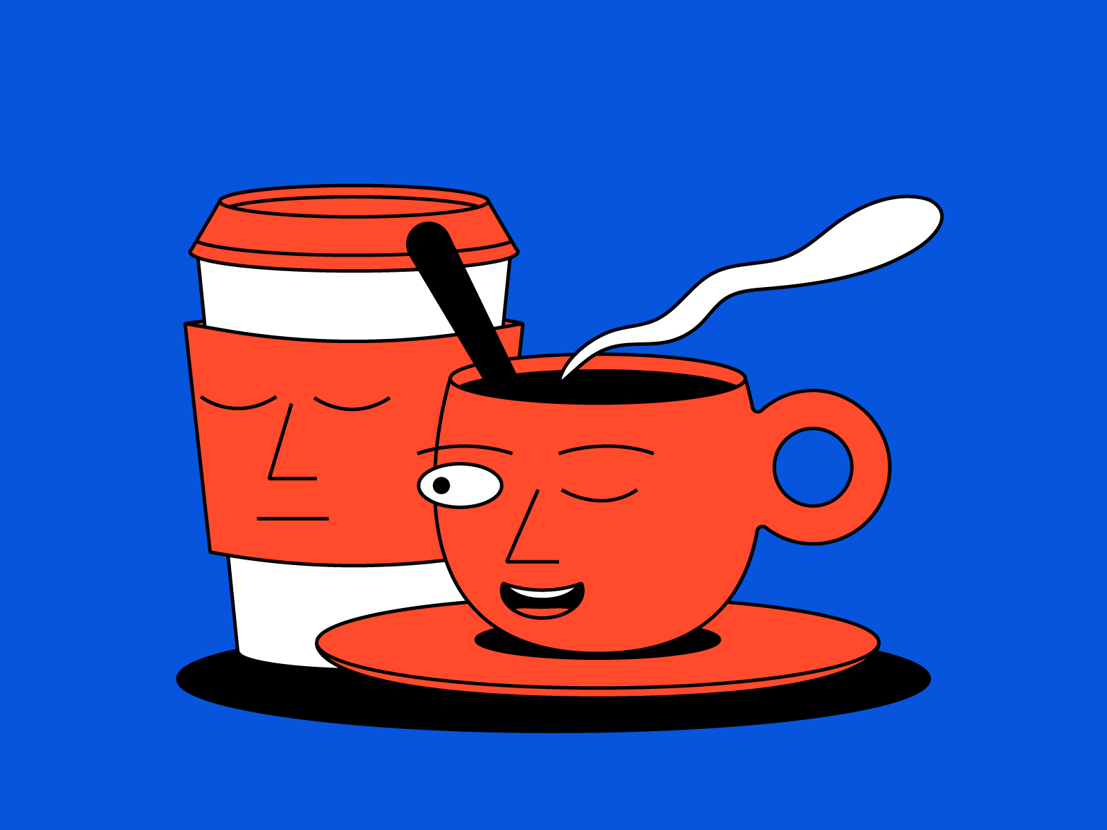 Vì sao caffeine không hiệu quả mọi lúc?