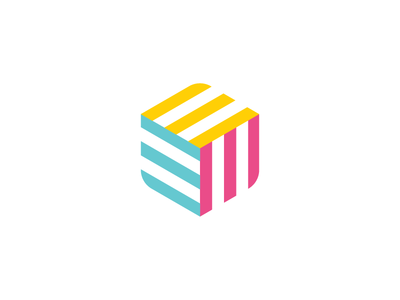 ecube by kemal sanli dribbble