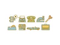 50s icons