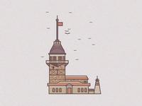maiden tower redesign