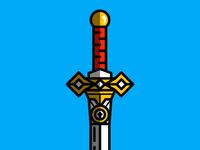 medieval sword 2