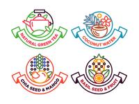 Serenity Badges