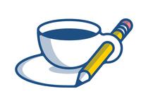 Coffee & Pencil