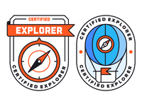 Google Expedition Badges