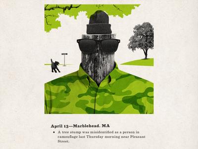 April 13—Marblehead, MA