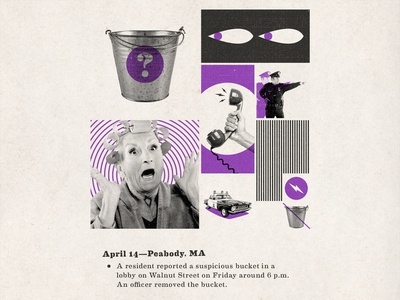 April 14—Peabody, MA