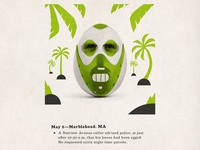 May 2—Marblehead, MA