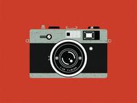 Retro Film Camera (1)
