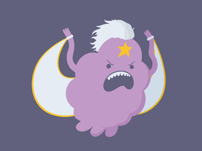 LSP Storm, Adventure Time X-Men Crossover xmen digital illustration adventure time crossover fanart cartoon illustrator vector illustration