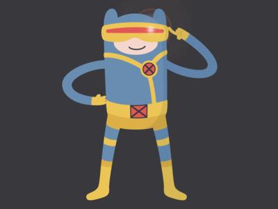 Finn Cyclops