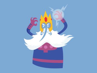 Ice King Magneto