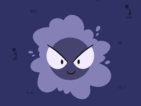 Happily Gastly