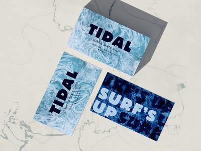 Tidal Surf & Skate Shop