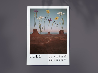 Composite of the Month - July