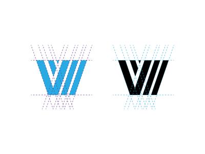 Logo Mark Design Process