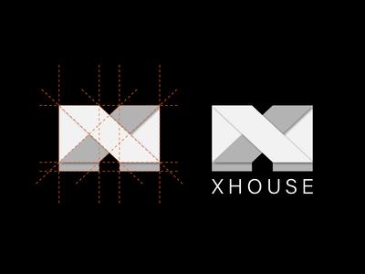 XHOUSE | Logo
