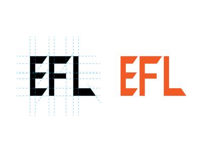 EFL | Logo