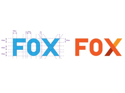Fox | Logotype Design